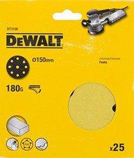 Dewalt Schleifscheibe Klettfix Ø 150 mm (DT3156)
