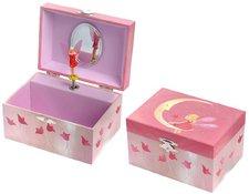 Egmont Toys MUSICAL JEWELRY BOX MOON Musik-Schmuckbox (570501)