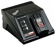 Milwaukee Ladegerät RCA 7224 MB (4932386670)