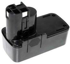 Bosch Ersatzakku 7,2V 1,5Ah NiCd (2607335153)