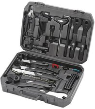 fuxon Werkzeugkoffer Profi 27-teilig