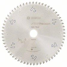 Bosch Kreissägeblatt 305 mm Top Precision Best for Wood WZ 72 (2608642103)