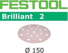 Festool Schleifscheiben STF D150/16 P240 BR2/100