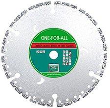 Heller Diamanttrennscheibe 3870 Extreme Cut Universal 130x130 mm