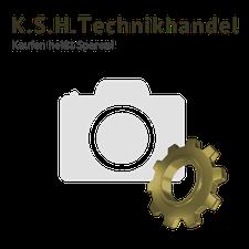 Berker USB/Audio Steckdose, weiß 3315391909