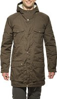 Fjällräven Greenland Parka Men Dark Olive