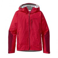 Patagonia Men's Torrentshell Jacket Red Delicious