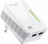 TP-Link Wireless N Powerline AV200 Extender (TL-WPA2220)
