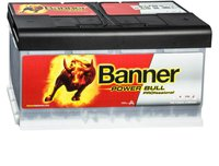 Banner Power Bull 12V 100Ah (P10040)
