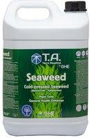 GHE Bio Weed Algenextrakt Kaltgepresst 5 Liter
