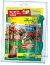 Hauert Hauertkugel Blumendünger für Balkonpflanzen u. Kübelpflanzen