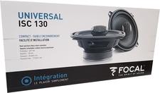 Focal ISC 130