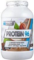 Frey Nutrition Protein 96 Banane (2300g)