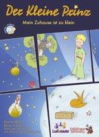 Heidelberger Spieleverlag Der Kleine Prinz - Mein Zuhause ist zu klein