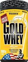 Weider Gold Whey Vanille (908g)