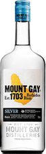 Mount Gay Eclipse Silver 0,7l 40%