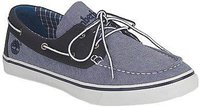 Timberland Earthkeepers Newmarket Boat Ox