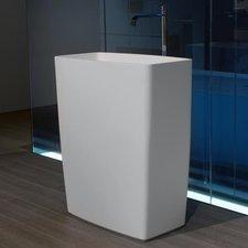 Antonio Lupi Tender Stand-Waschtisch 72 x 41 cm