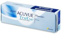 Johnson & Johnson 1 Day Acuvue TruEye (30 Stk.) +4,00