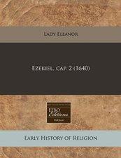 Ezekiel Cap