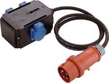 AS Schwabe MIXO Stromverteiler 400V CEE (60527)
