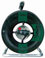 REV Kunststoff-Gerätetrommel 50m H05RR-F 3G1,5 (0088549)