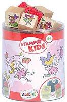 AladinE Stampominos Elfen (03343)