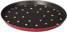 Ibili Venus Pizzablech 32 cm gelocht