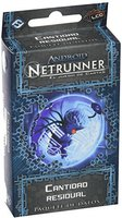 Fantasy Flight Games Android - Netrunner Trace Amount (englisch)