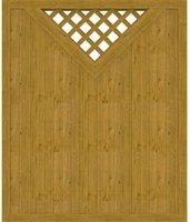 Groen & Janssen Basic Line Typ B 180 x 180cm