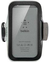 Belkin Slim-Fit Armband Schwarz für Samsung Galaxy S4
