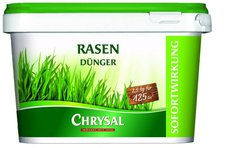 Chrysal Rasendünger 2,5 kg