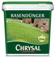 Chrysal Rasendünger 5 kg