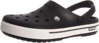 Crocs Crocband II.5 schwarz/grau