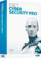 ESET Cyber Security Pro V5 (Mac) (DE)