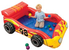Intex Pools Toyz