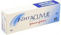 Johnson & Johnson 1 Day Acuvue (30 Stk.) +1,00