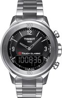Tissot T-Touch Classic (T083.420.11.057.00)