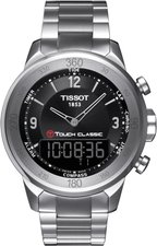Tissot T-Touch Classic (T083.420.11.057.00)
