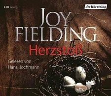 Joy Fielding - Herzstoß