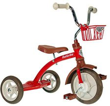 Italtrike Lucy Classic rot
