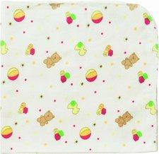 Playshoes Molton Tuch 75 x 75 cm