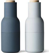 Menu Bottle Grinder Set Limited Edition blues