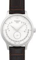 Tissot Tradition (T063.637.16.037.00)