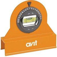 C.K. Tools Winkelmesser aufsetzbar auf Standardwasserwaage AV02032