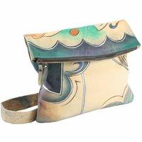 Greenland-Nature Art + Craft Flap Bag (15-05)