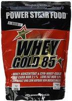 Powerstar Food Whey Gold 85 (1000g)