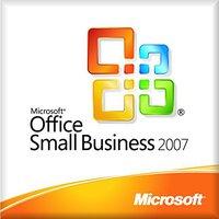Microsoft Office 2007 Small Business Edition V2 (EN) (Win) (MLK) (OEM)