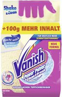 Vanish Oxi Power Pulver Shake & Clean