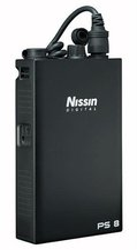 Nissin Power Pack PS 8 (Nikon)